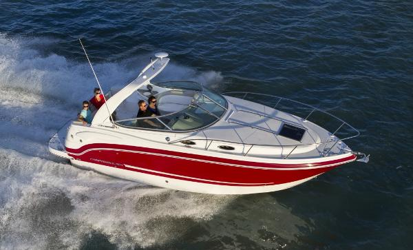 Chaparral Signature Cruiser 290 Chaparral Signature Cruiser 290