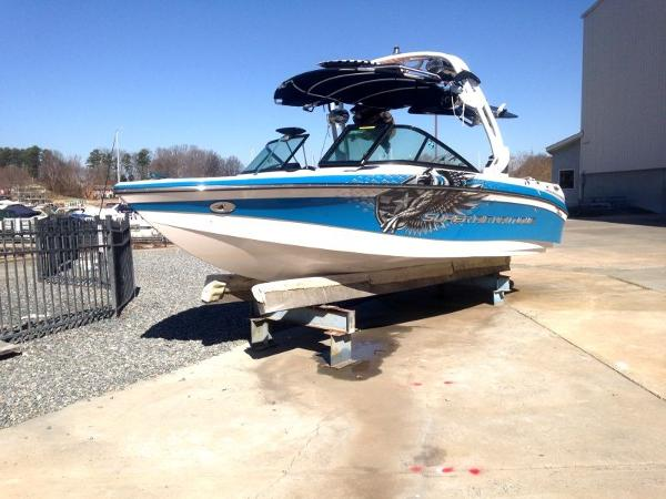Nautique Super Air 210 Team Edition
