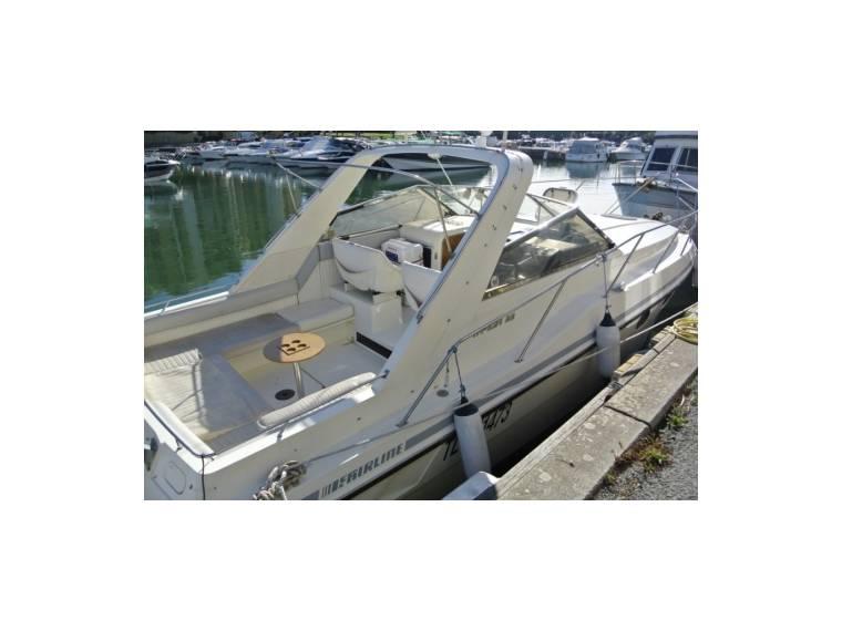 Fairline Boats FAIRLINE 33 TARGA FJ44933