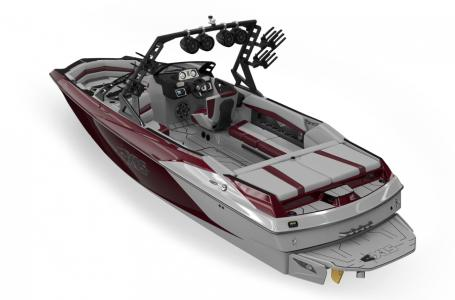 Axis Wake Research A24