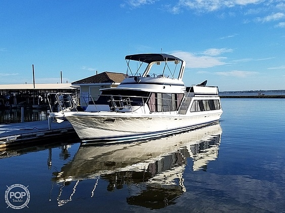 Blue Water Boats 52 1985 Blue Water 52 for sale in Montgomery, TX