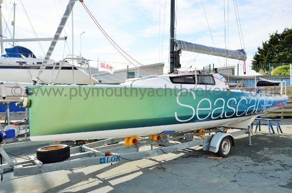 Seascape 24 008 Seascape 24