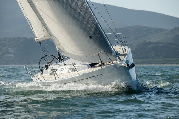 X - Yachts X4.3