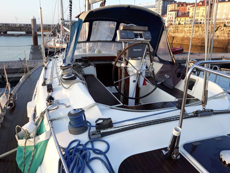 Dufour Yachts Dufour Yachts 39 CC