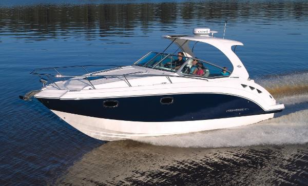 Chaparral Signature Cruiser 310 Chaparral Signature Cruiser 310