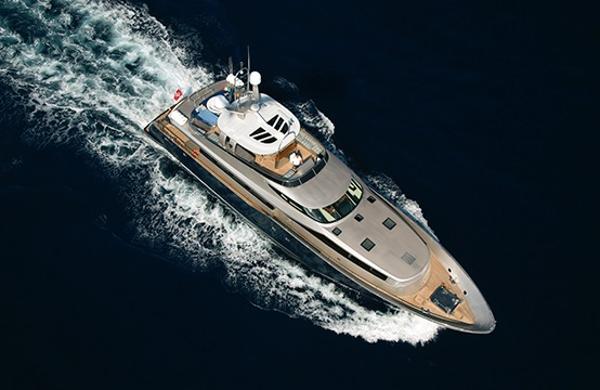 USTAOGLU XO of the Seas - Profile