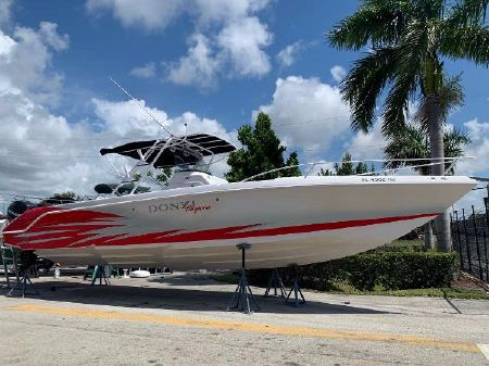 Donzi For Sale >> Donzi Boats For Sale In Florida Boats Com