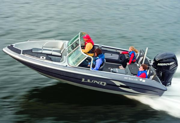 Lund 186 tyee gl freshwater fishing boats for sale for Freshwater fishing boats
