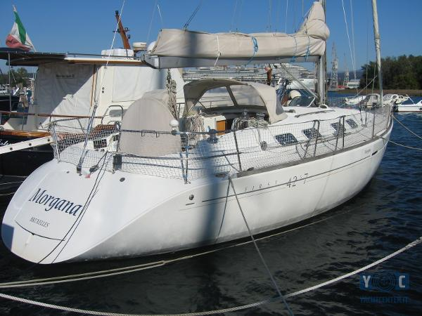 Beneteau First 42s7 IMG_0156