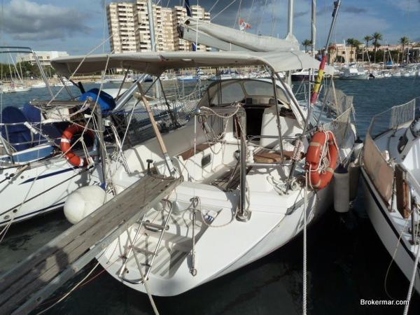 Etap 32i Sailing boat Etap 32i
