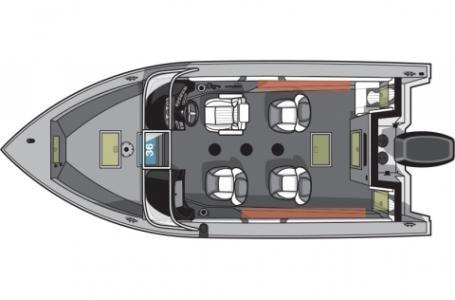 Starcraft FISHMASTER 210 DC