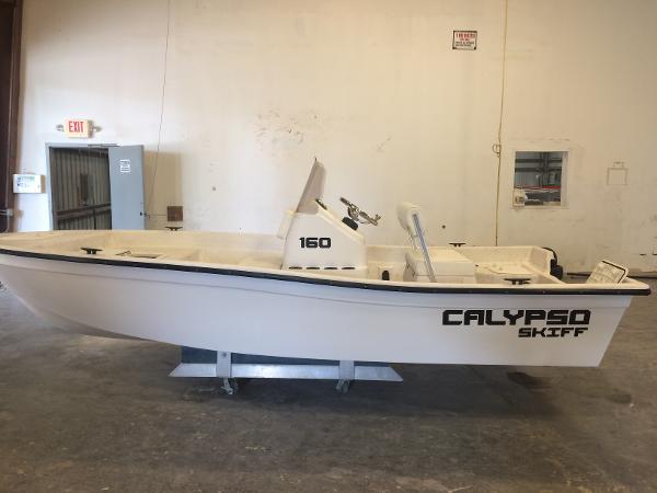 Calypso Skiff 160