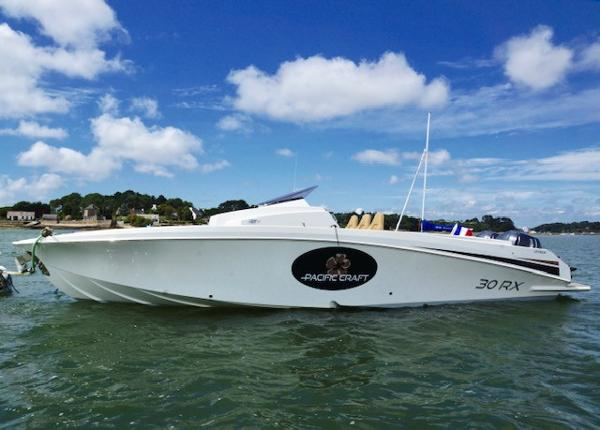 Pacific Craft PACIFIC CRAFT 30 RX