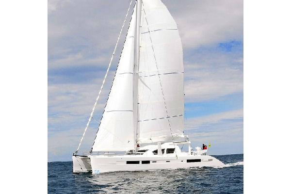 Catana 65 Manufacturer Provided Image