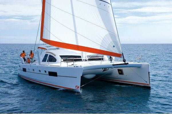 Catana 50 Manufacturer Provided Image