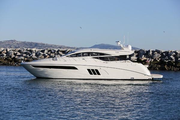 Sea Ray Sport L590