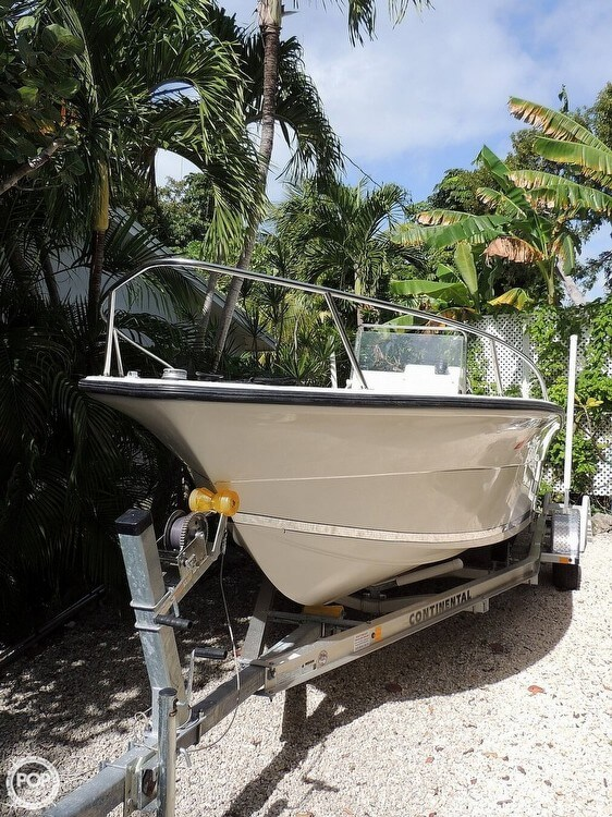 Angler 204 FX 2004 Angler 204 Fx for sale in Key Largo, FL