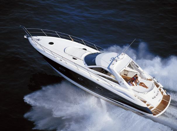Sunseeker Portofino 53 Manufacture Provided image : Portofino 53