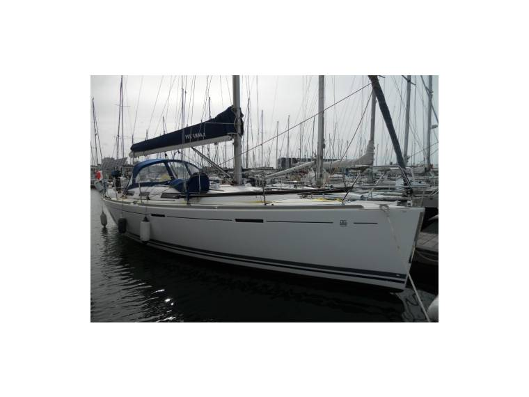Dufour Yachts DUFOUR 365 GRAND LARGE SV43661