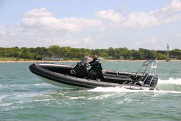 Cobra Ribs Sportfisher 7.55m Manufacturer Provided Image: Sportfisher 7.55m