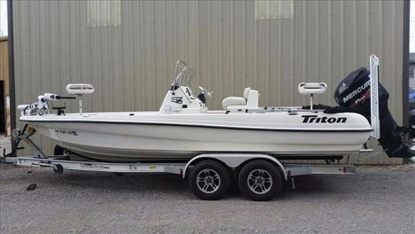 Triton 220 LTS Pro