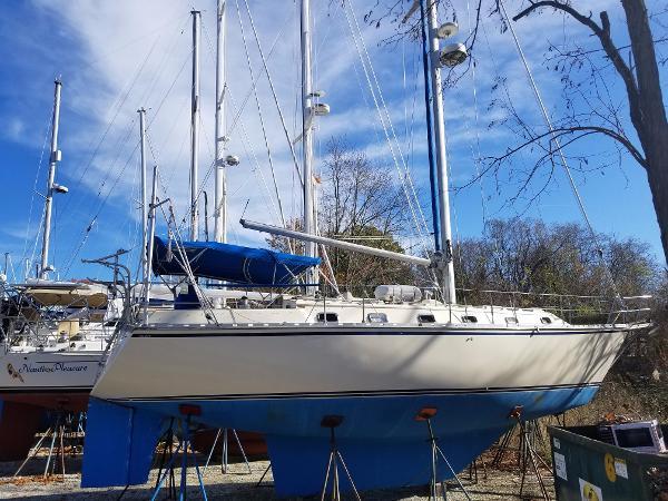 Caliber 38 Full Hull