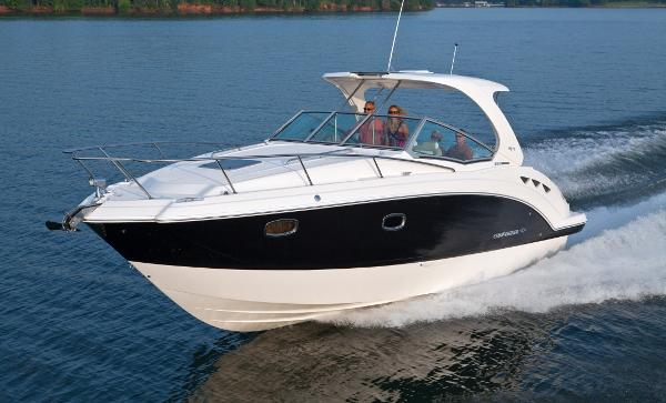 Chaparral Signature Cruiser 330 Chaparral Signature Cruiser 330