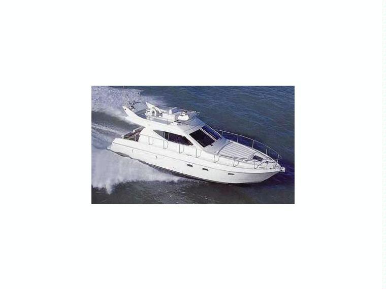 Ferretti Yachts Ferretti 120 Fly