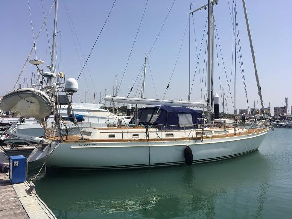 Gulfstar 60MK2
