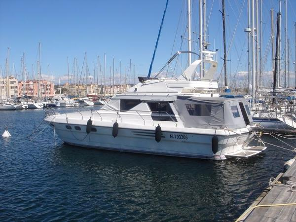 Marine Projects Princess 45 princess 45