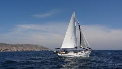 Mikelson 50 Pilothouse