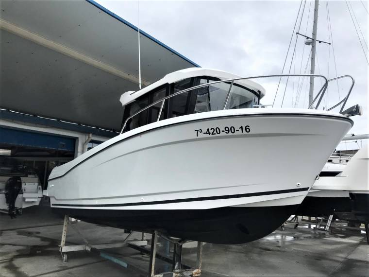 Jeanneau Jeanneau Merry Fisher 695 Marlin