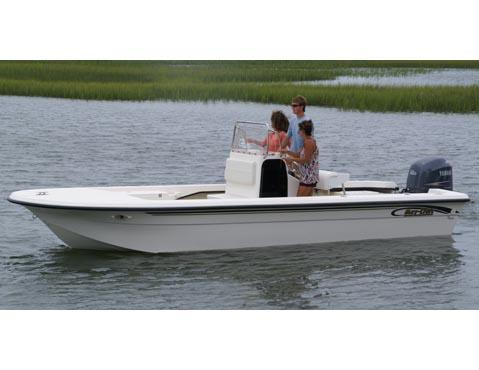 May-craft 2286 Skiff 1800 Skiff