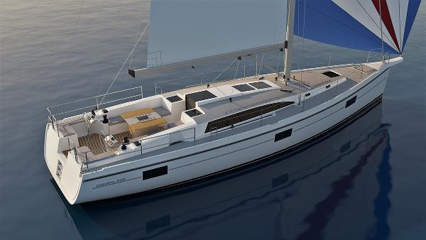 Catalina 545