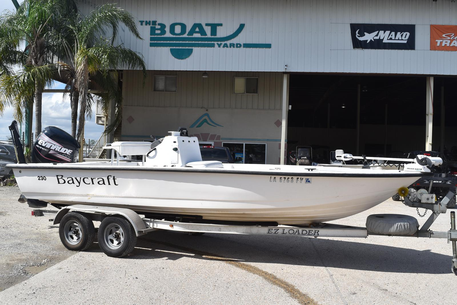 Bay Craft 2300