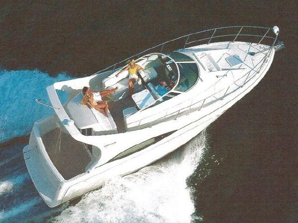 Carver 350 Mariner