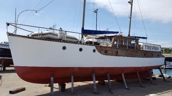 Silver TSDY A Silvers TSDY with BJ Marine