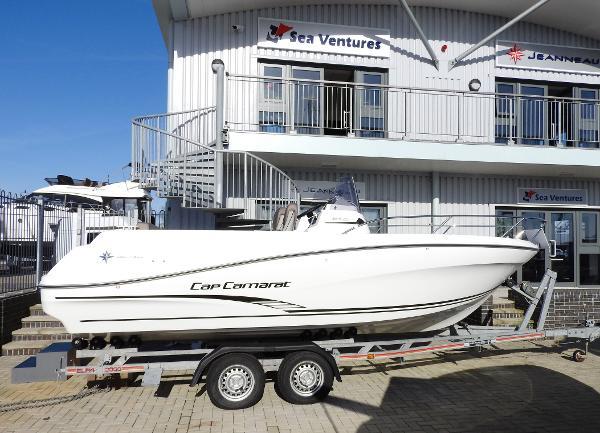 Jeanneau Cap Camarat 6.5CC Series 2 Jeanneau Cap Camarat 6.5CC