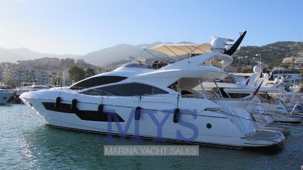 Sunseeker 80 Sport Yacht Sunseeker 80 Sport Yacht (14)