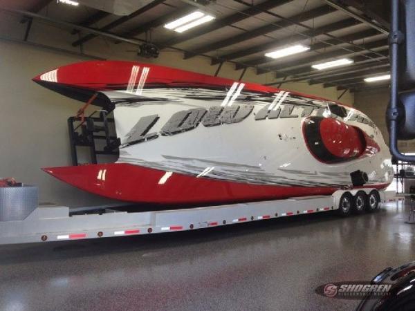 Mystic Catboat C5000R