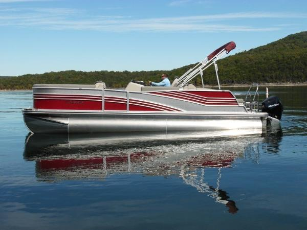 Harris Grand Mariner 250 DL
