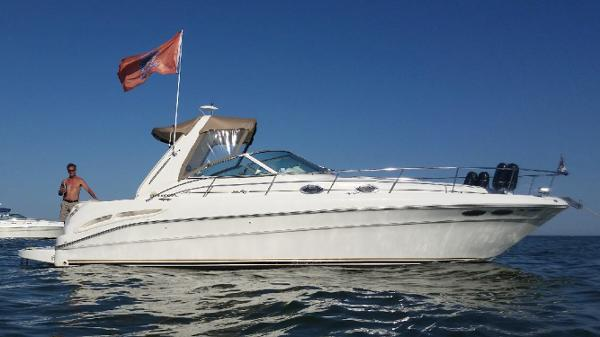 Sea Ray 340 Sundancer