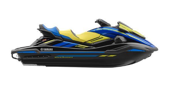 Yamaha WaveRunner FX Limited SVHO