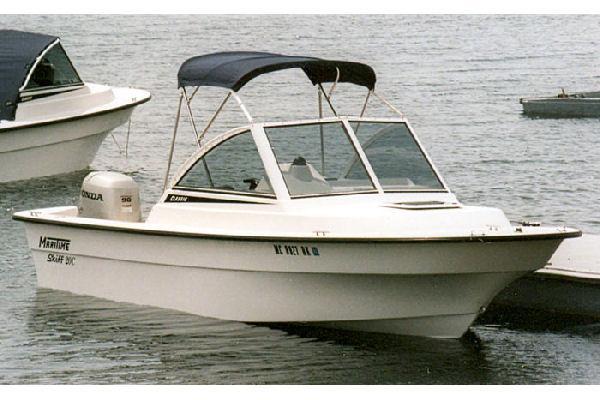 Maritime 20 Classic