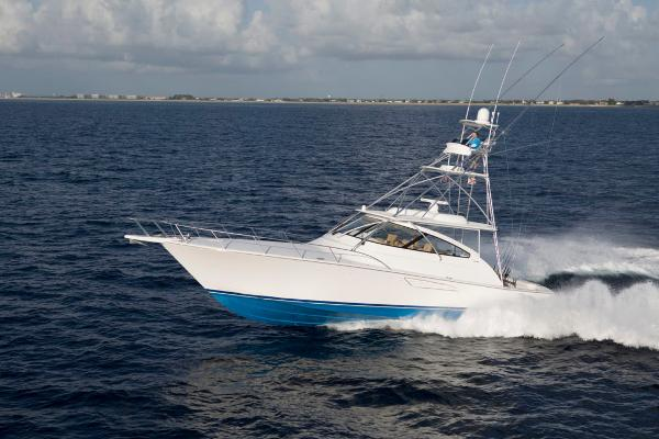Viking 52 Open Express