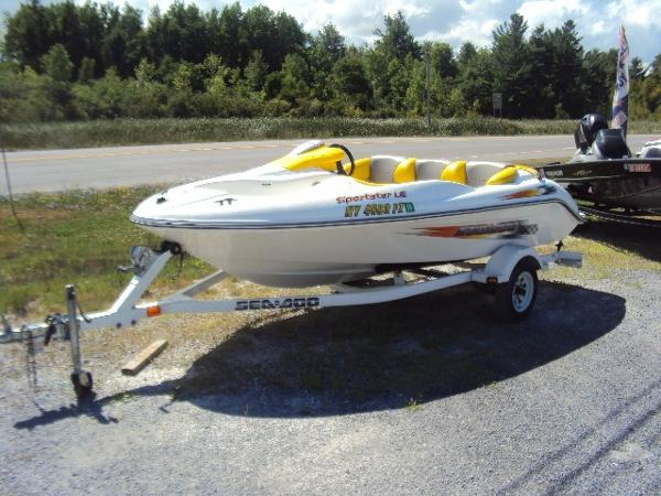 Sea-Doo SPORTSTER LE 130