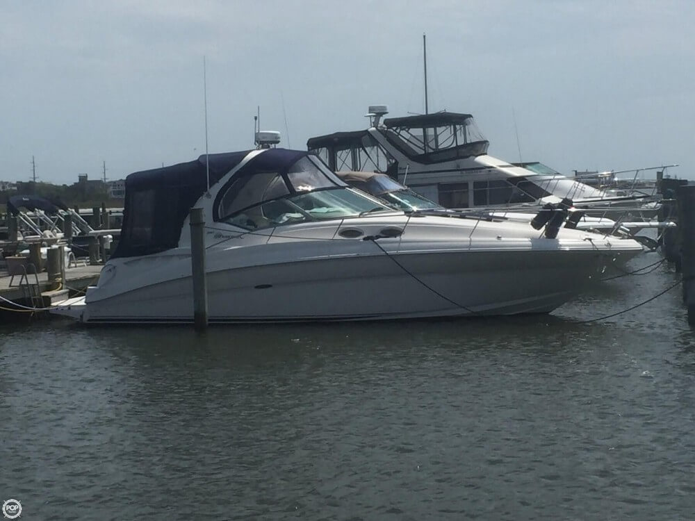 Sea Ray 320 Sundancer 2004 Sea Ray 320 Sundancer for sale in Dewey Beach, DE
