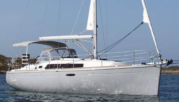 Beneteau USA Oceanis 34 Simplicite on Block