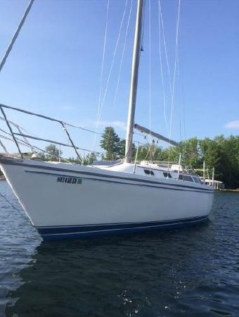 1968 Whitby ALBERG 30, Gilford New Hampshire - boats com