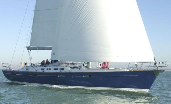 Beneteau 57 Manufacturer Provided Image: 57